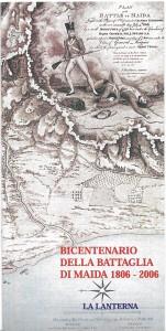 Bicentenario Battaglia di Maida - (1806-2006)