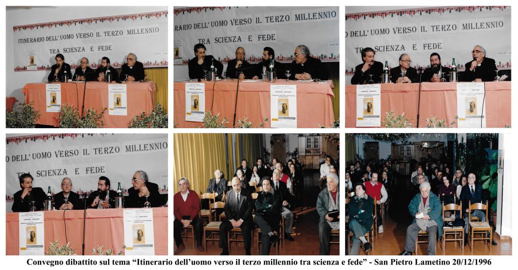 Convegno San Pietro Lam. 1996