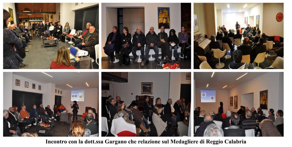 Gargano 2015