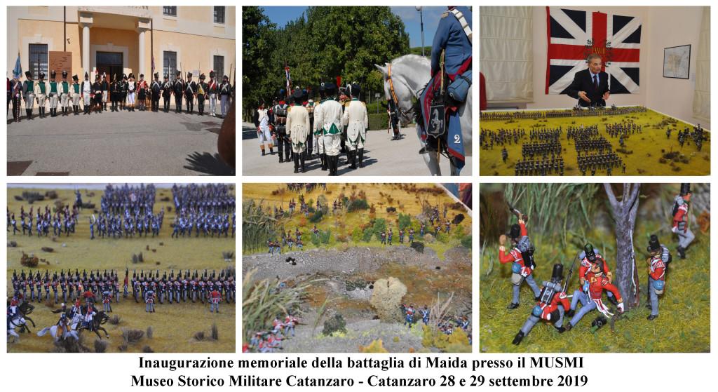 Inaugurazione memoriale 1