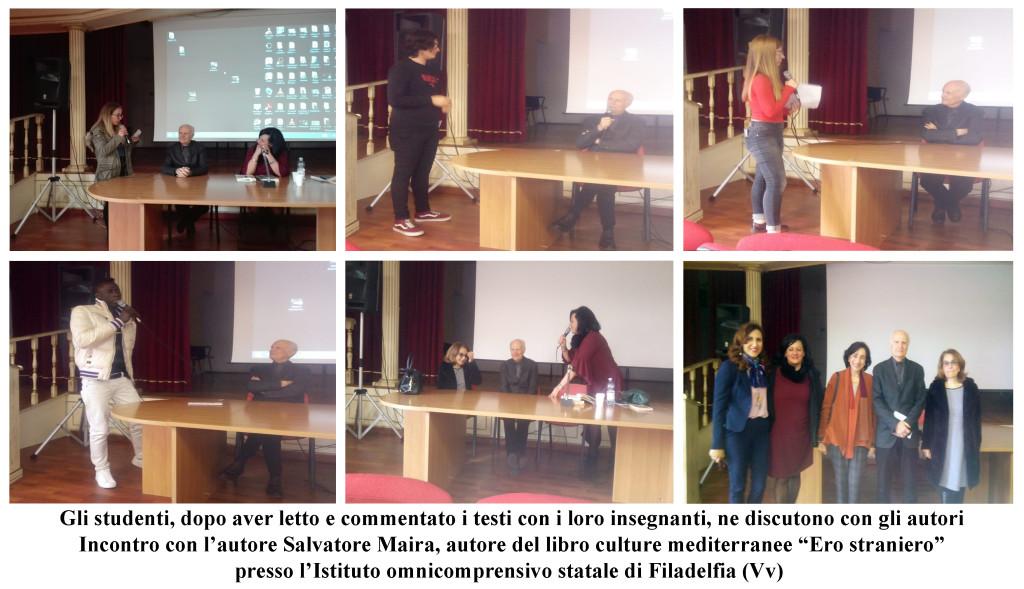 Incontro autore Salvatore Maira 1