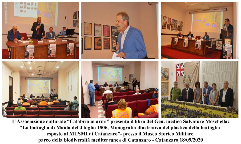 Presentazione libro Moschella