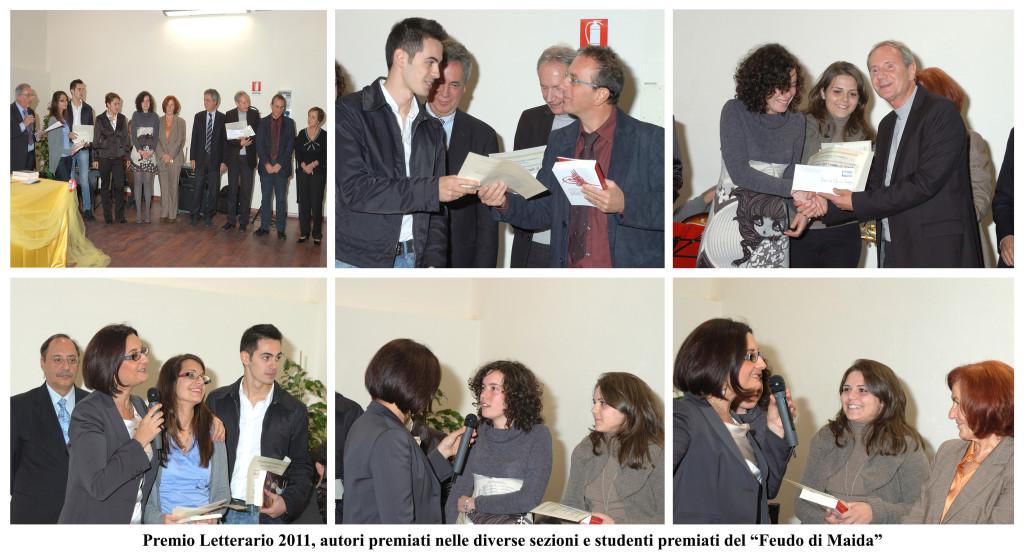 autori e studenti premiati 2
