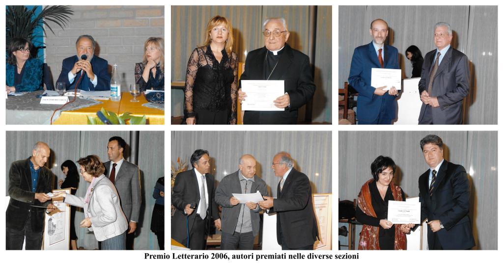 autori premiati 2006