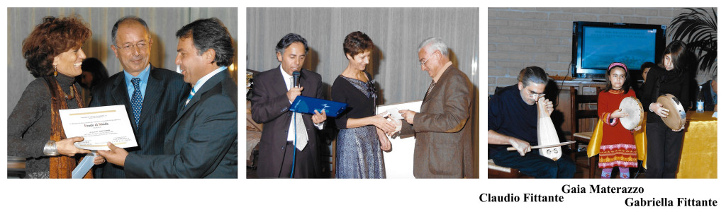 autori premiati 2006 - 2