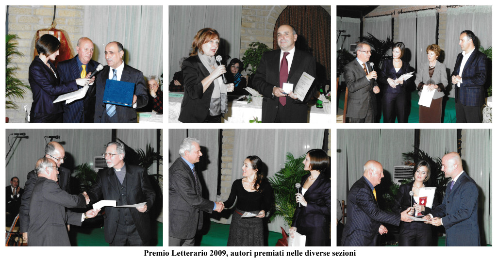 autori premiati 2009
