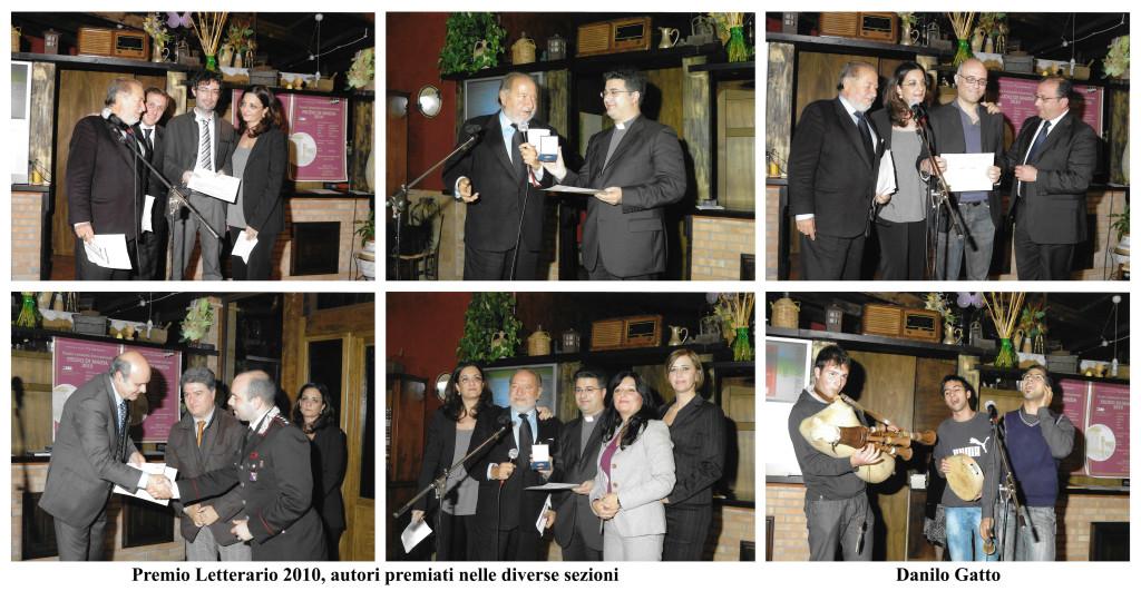 autori premiati 2010