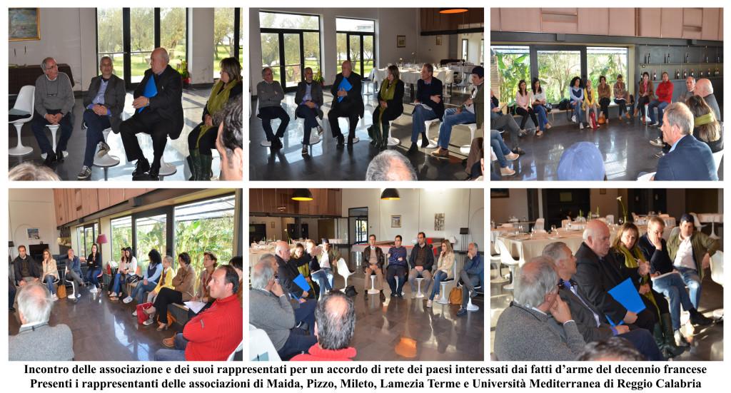 incontro associazioni - 2014