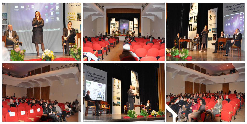 incontro turismo 1 - 2011