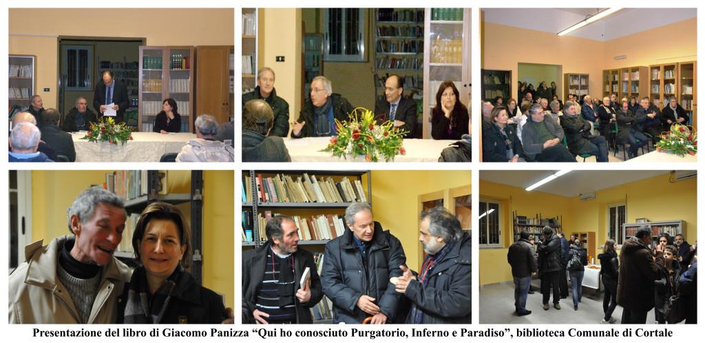libro Panizza - 2012