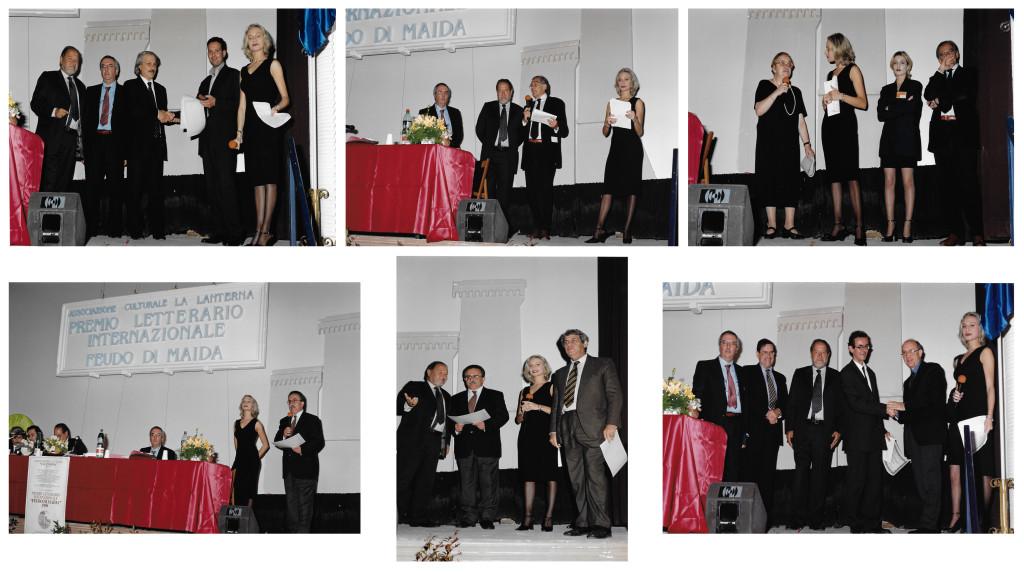 premio autori 1999 - 1