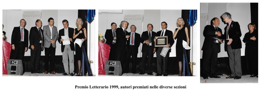 premio autori 1999 - 2