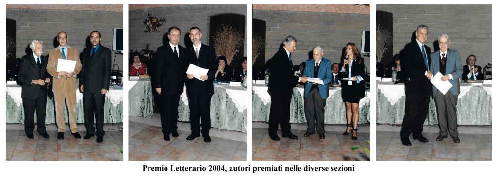 premio autori 2004 - 2