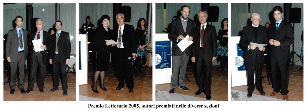 premio autori 2005 - 2