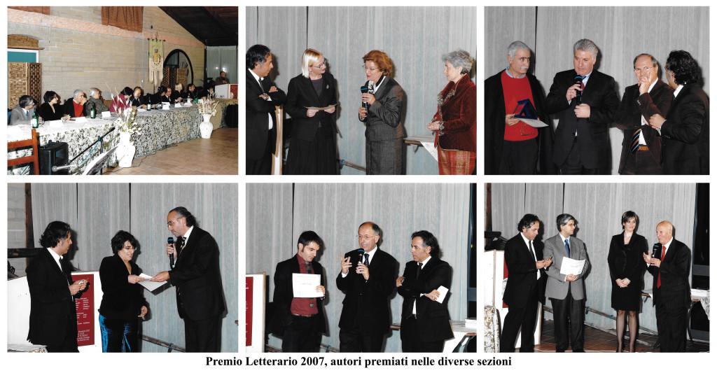 premio autori 2007