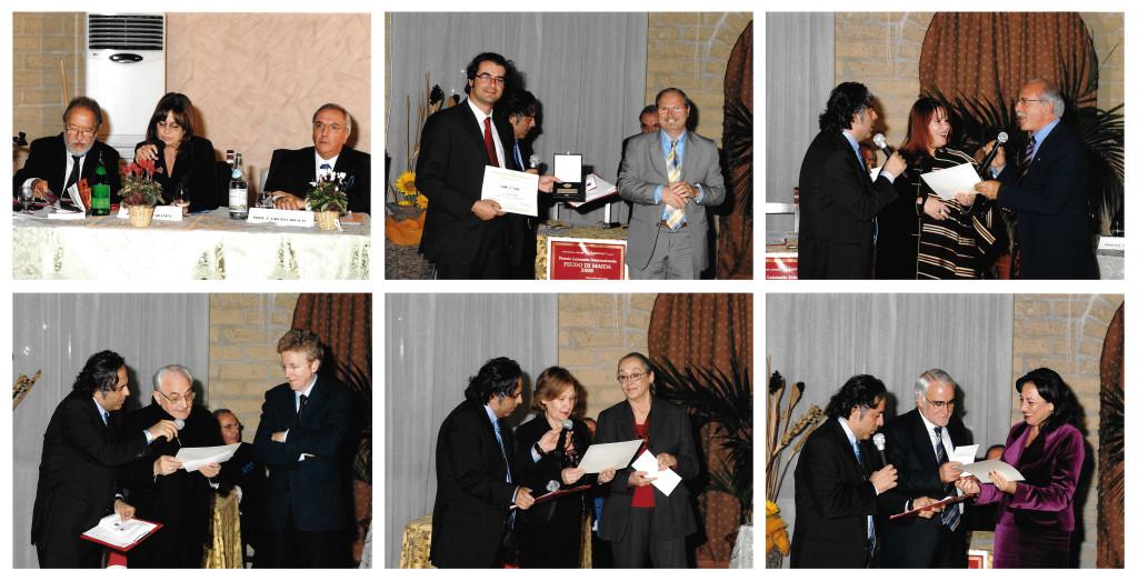 premio autori 2008 - 1