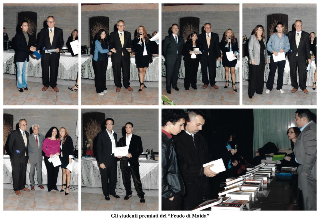 premio studenti 2004