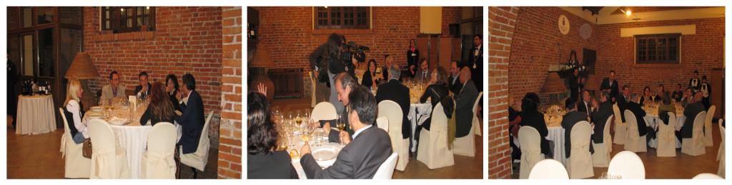 serata eno-letteratura 1 - 2009
