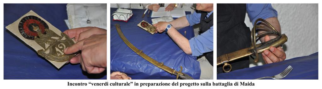 venerdi culturale 1 - 2011
