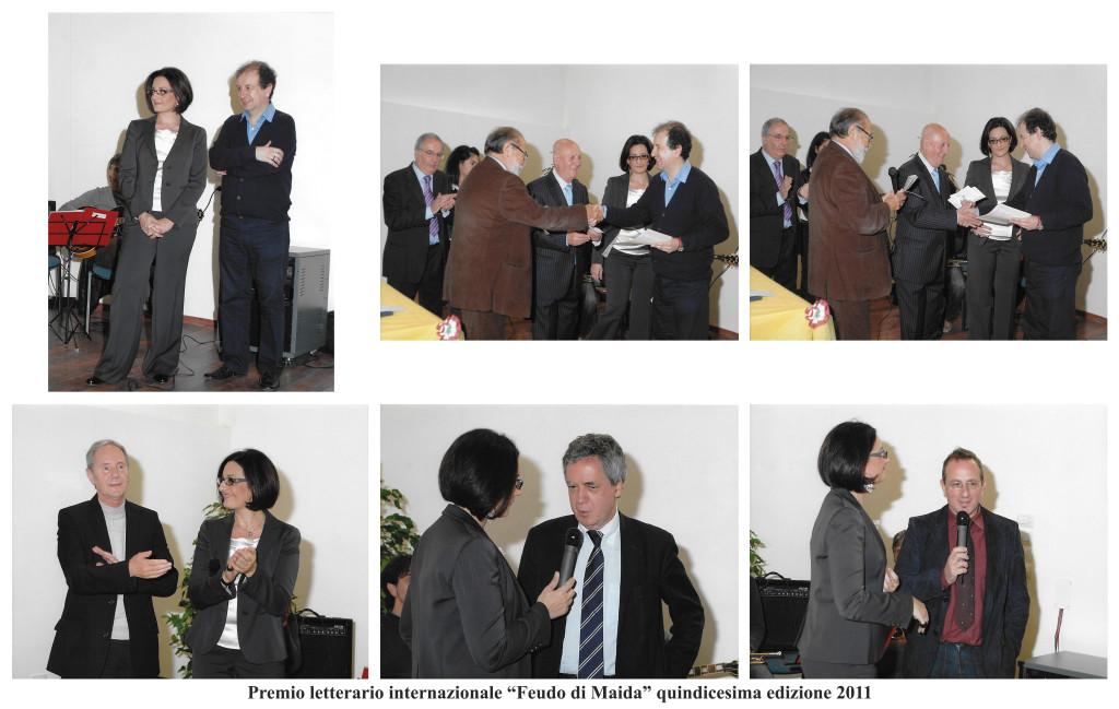 premio 1 - 2011